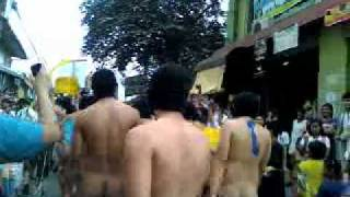 alpha phi omega oblation run (olfu-main)