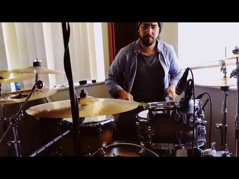 WHATUPRG - Glow   drum cover by Henry Villasmil