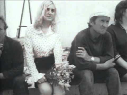 В. Высоцкий, 1974 Набережные Челны, мы вращаем землю. От границы