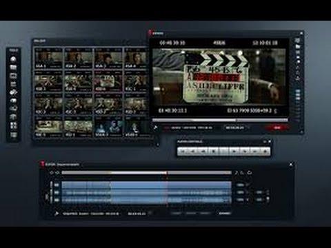 كيفية تحمبيل برنامج Lightworks مجاني لعمل منتاج وتعديل فيديو سهل جدا - YouTube