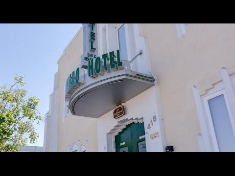 El Primero Boutique Hotel, Chula Vista Hotels - California