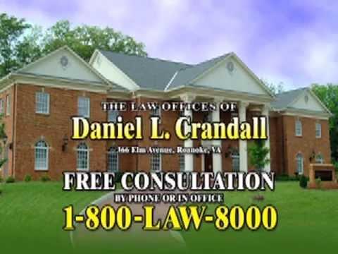Personal Injury Attorney   Roanoke Virginia