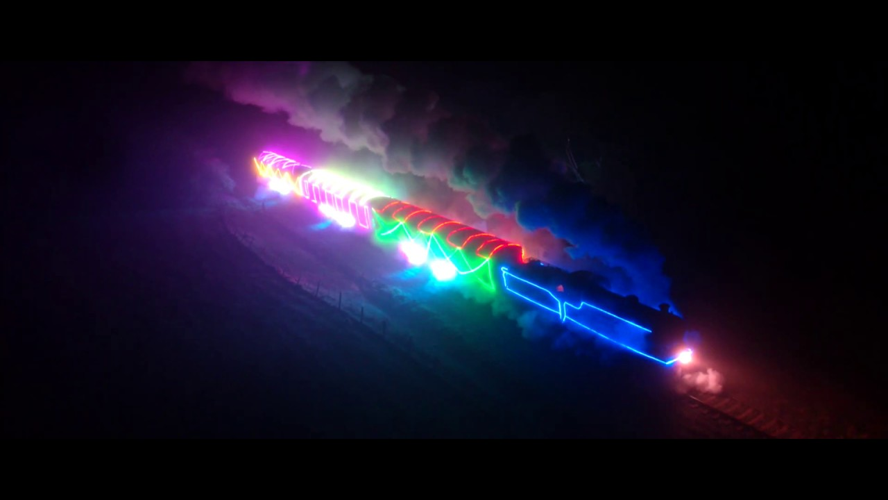 Minster Fm Northern Lights Express