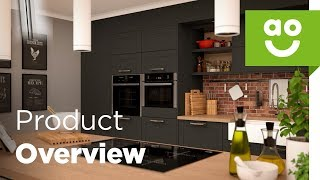 Neff Microwave Oven C1AMG83N0B Product Overview | ao.com