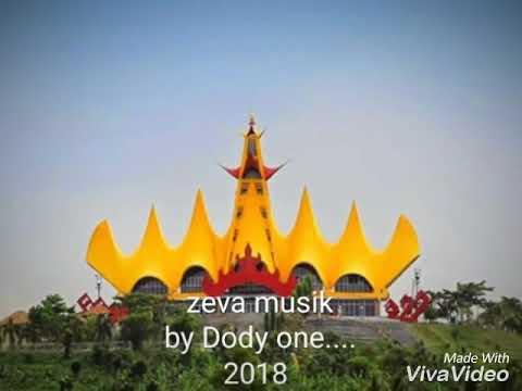 Zeva Musik Terbaru 2018,by Dody ONE