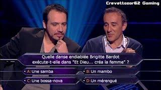 Qui Veut Gagner Des Millions - 21/12/2013 - Elie Semoun et Alexandre Astier