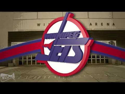 Winnipeg Jets Retro Goal Horn (1993)