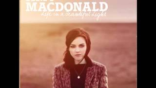 Amy Macdonald - Life in a Beautiful Light (Lyrics and HQ sound)
