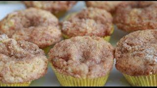 Apple Muffins!
