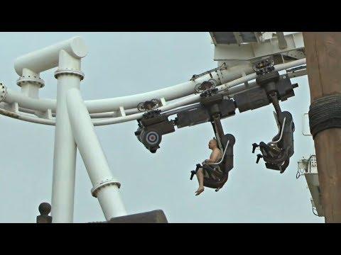 Bandit Bomber (HD POV) - Yas Waterworld Abu Dhabi