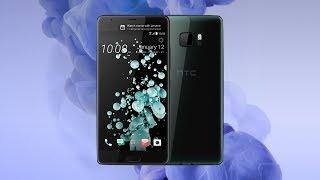 Видео обзор смартфона HTC U Ultra