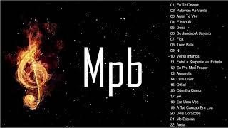 Baixar MPB Acustico As Melhores 💗 As 100 Melhores Da MPB - Melhores da MPB de Todos os Tempos