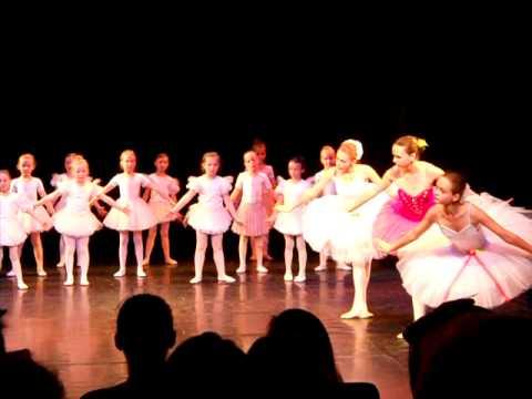 Ognisko Baletowe Szczecin - Zakończenie Roku - Teatr Lalek