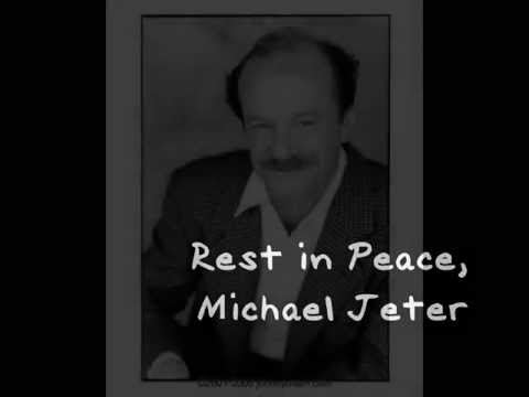 In Memoriam of Michael Jeter 1952  2003