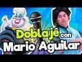 FANDUB (Doblaje La Sirenita) Con Mario Aguilar / Memo Aponte