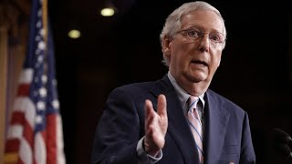 Explaining Mitch McConnell's power