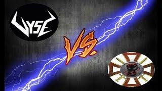 Smite PS4 summer League Block 2 Week 1 Eternal Warriors vs Vyse Round 1
