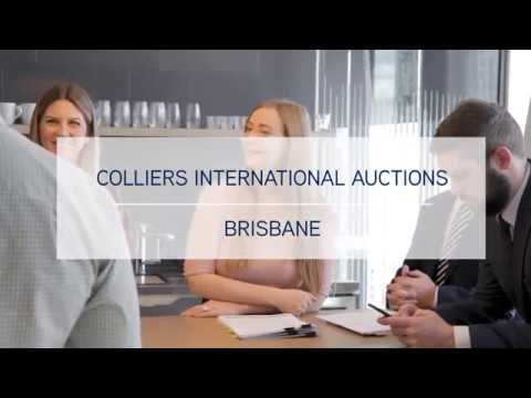 Colliers International Auctions | Brisbane