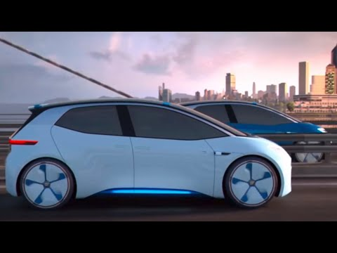 VW | Electric Future | MEB Platform
