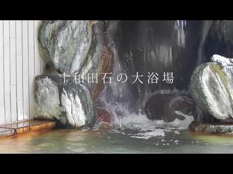 いたむろ温泉 百村の湯 ホテル板室の天然温泉