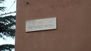 Muggia, l'abitazione in cui è morta l'ex campionessa Marianna Pepe