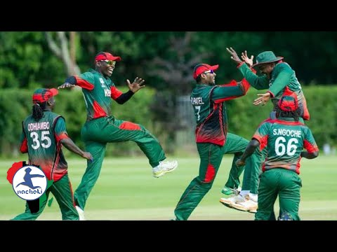 Top 10 Best African Cricket Teams in 2019