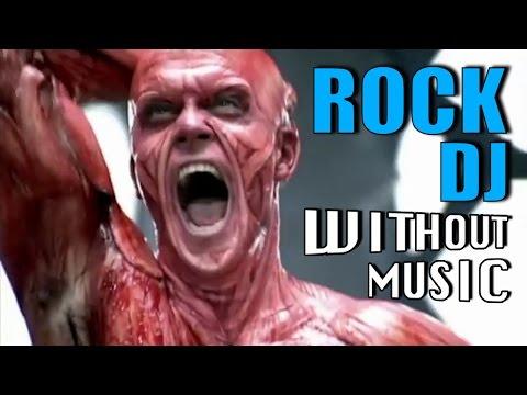 ROCK DJ - Robbie Williams (#WITHOUTMUSIC parody)