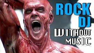 ROBBIE WILLIAMS - Rock DJ (#WITHOUTMUSIC parody)