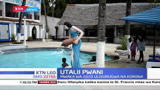 Utalii Pwani: Wadau Katika Sekta Ya Utalii Wanayo Tumaini Licha Ya Vuguvugu La Korona