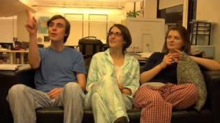 Bleep Bloop: Girly Game Slumber Party