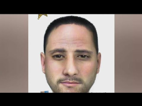 Repeat rapist sought in Collier County