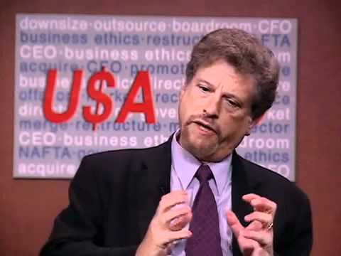 USA Inc: Eli M. Noam, Columbia Business School