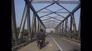 MotoVlog Sukardi ~ Teluk Batang Ke Sukadana Kayong Utara
