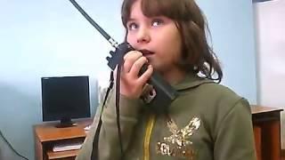 Радиокружок в школе