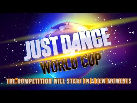 Just Dance World Cup - Finale Mondiale