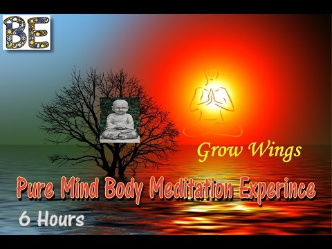 6 Hours of, Pure Relaxation, Meditation Music Therapy, Study orr Sleep Relaxing Music, YouTube