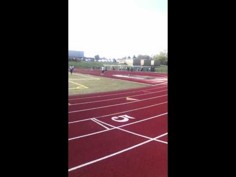 south hagerstown high track