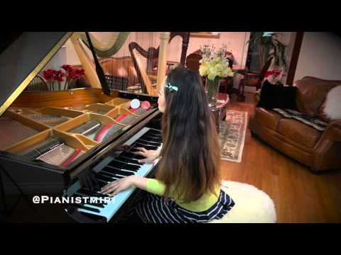 one-direction---history- -piano-cover-by-pianistmiri-이미리