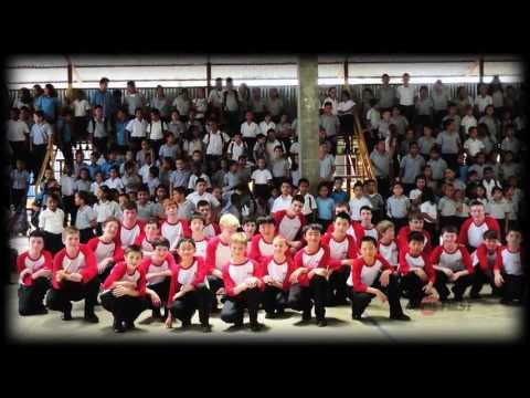 British Columbia Boys Choir - 2013