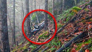 cops-find-stolen-car-in-woods-but-see-something-more-horrifying-nearby