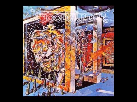 GOODTHUNDER For a breath US Heavy Psych 1972
