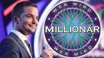 Wer wird Millionär: ER hat 1.000.000€ GEWONNEN!