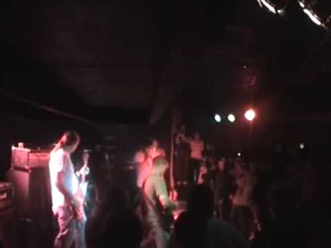 revenge therapy 12 23 07 @ steppin out part 1