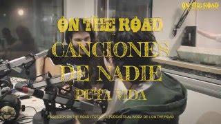 On The Road - Canciones de Nadie - Puta Vida