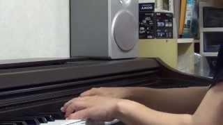 この曲は、リチャードのピアノ等アレンジがステキで、 特にインスト部分...