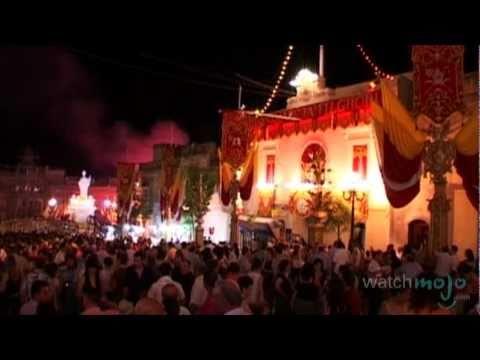 Travel Guide: Malta - Culture