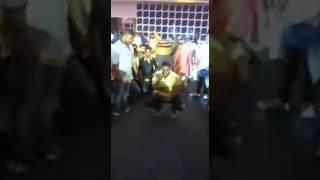 Ram Nagar Akhil Pailwan Dance   THOPE DANCE   2017 Bonalu Dance