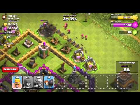 Let's Play Clash of Clans! (Ep. #8)