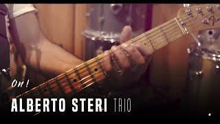 Alberto Steri - ON!