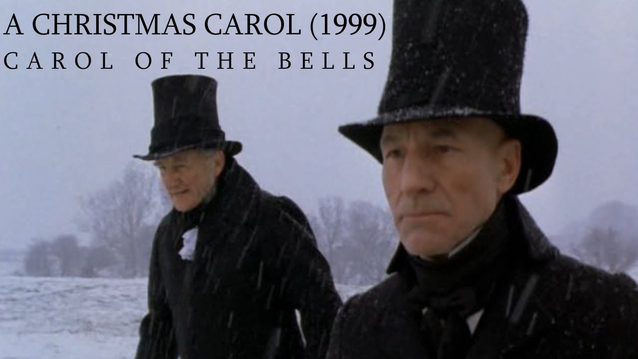 a christmas carol 1999 carol of the bells - Best Christmas Carol Movie